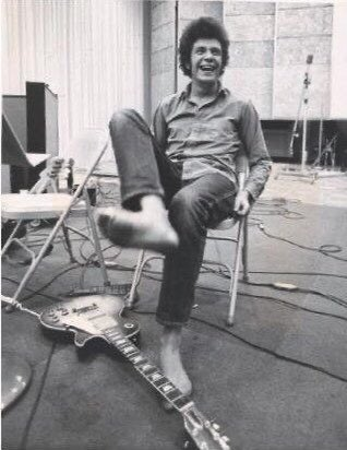Make Bloomfield #legend #blues #supersession 1968