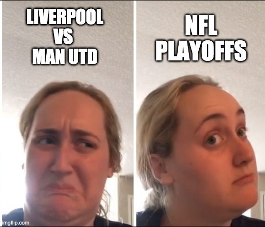 Who's ready for 🏈 after watching #LIVMUN?