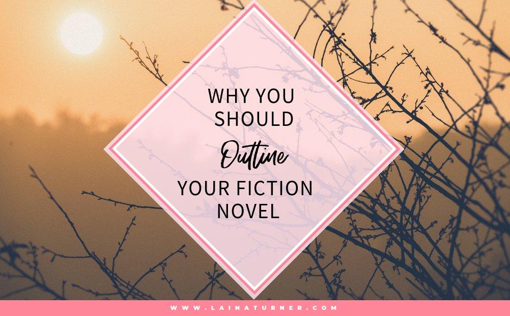 Why You Should Outline Your Fiction Novel https://t.co/KjQ0GCNGb3 #indieauthors #selfpublishing #authorlife #writer #selfpub #writingtip #writetip https://t.co/59TRqXAjI5