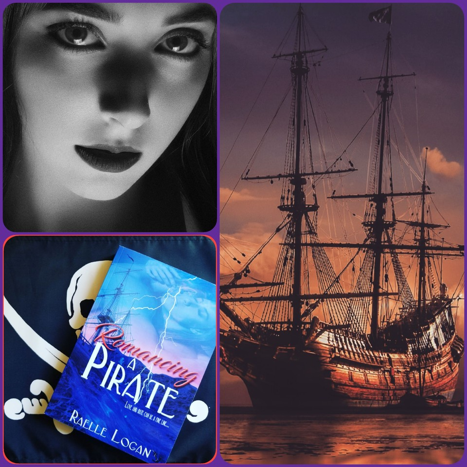 A Sizzling Hot Pirate, a Mysterious Shipwrecked Treasure, a Feisty Beauty, Steamy Romance, Twists, Turns, Betrayal & Dangerous High Seas Adventure await you in Romancing a Pirate #booklover #books #book #Romance #bookbloggers #writingcommmunity https://t.co/owXTIqwym7 https://t.co/0BmOHhlrR1