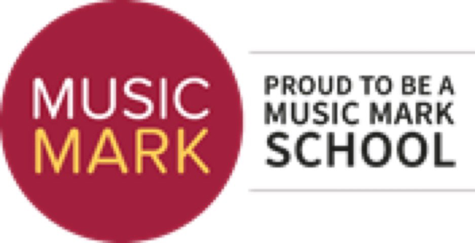 We are delighted to announce that we are the proud owners of the Music Mark after being nominated by @ResonateHub. We are so proud to be recognised for our commitment to music after an incredible amount of hard work from @MrsColemanMLP #thankyou #onlythebest