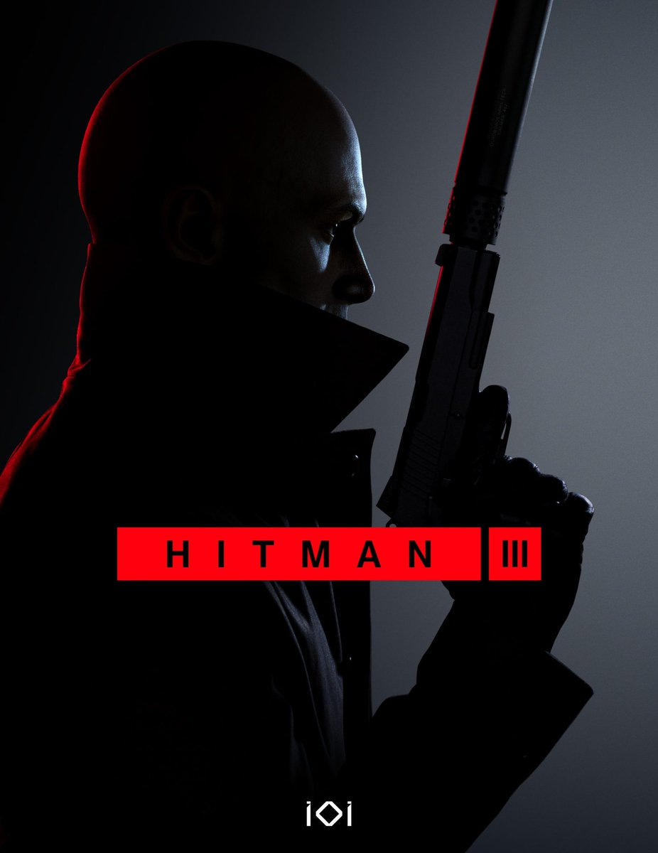 Hitman 3 Trailer      #Instagram #instagood #movies #film #photooftheday #actor #entertainment #gaming #gamers #love #influencer #netflix #retweet #f4f #followforfollowback #like #l4l #hollywood #Ps5
