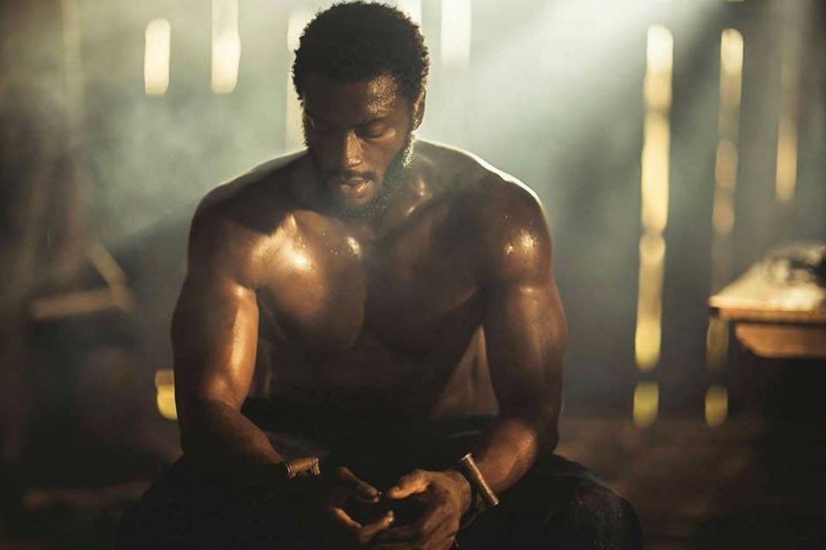 Just a reminder that Aldis Hodge is playing Hawkman in the upcoming #BlackAdam movie. We will finally get to see him in a superhero movie after all this time.