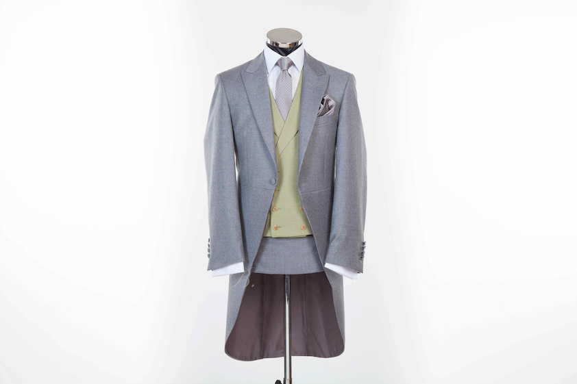 Jack Bunneys offer the pinnacle of wedding suit hire in the UK.  Wedding suits to hire or buy designed by the experienced tailors at Jack Bunneys London.  #wedding #weddingsuits #groomsuit #groom #weddingsuithire