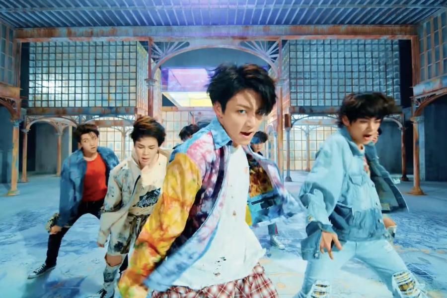 RT @soompi: #BTS's