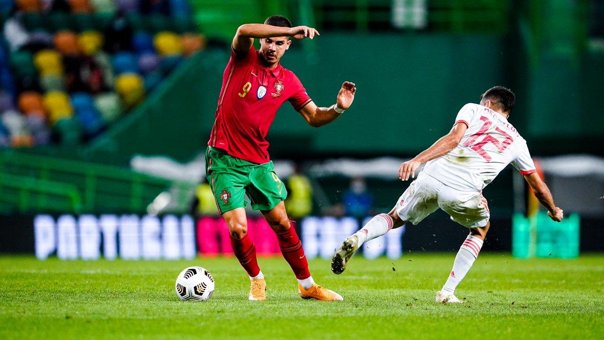 @selecaoportugal's photo on Bundesliga