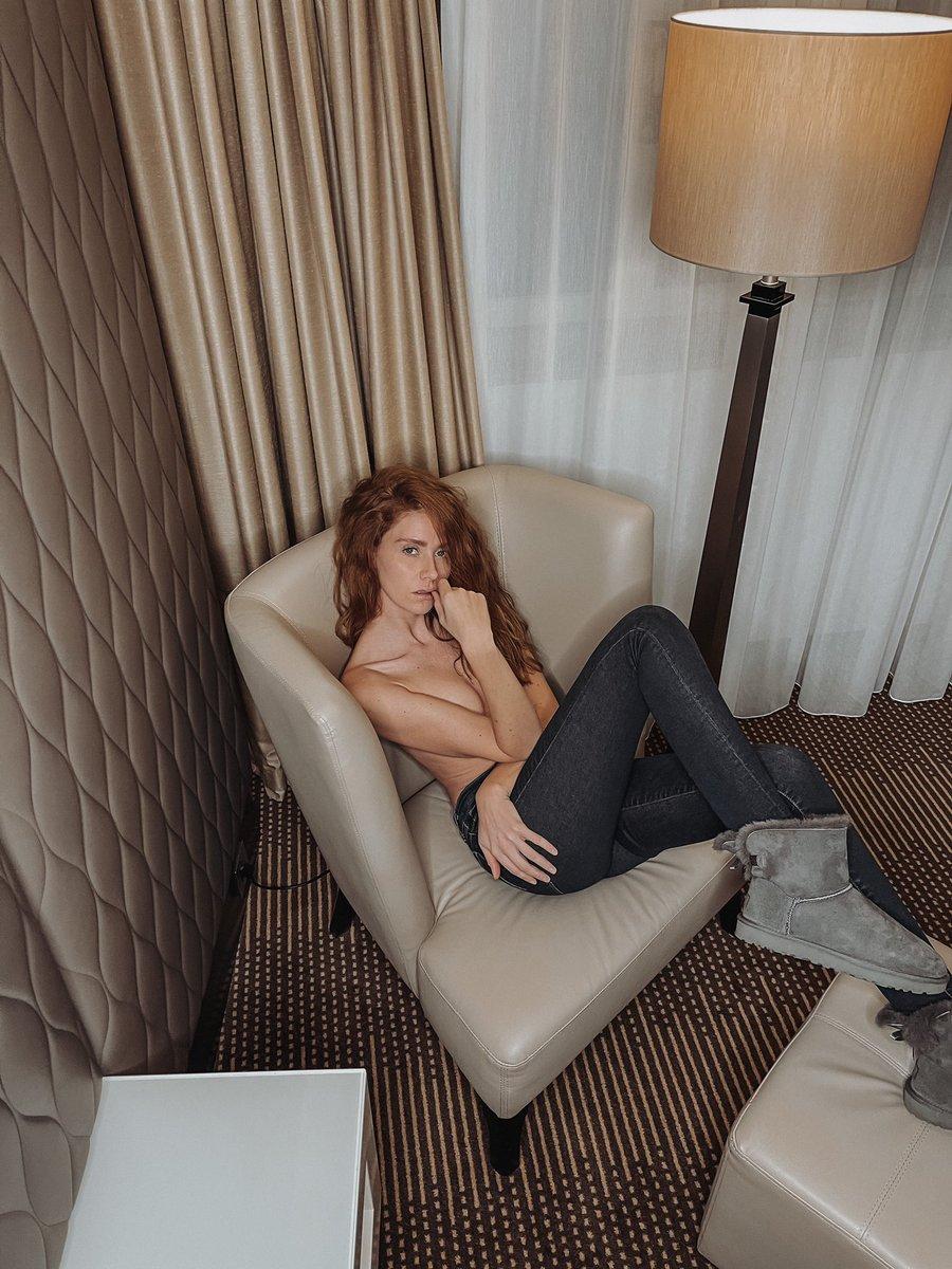 Hunke nackt Sandra  Discover sandra