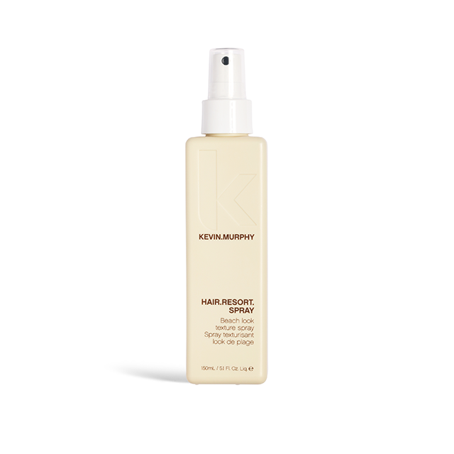 #HAIR.RESORT.SPRAY can be used to add more #volume and an airy ethereal finish. #KevinMurphy #lovekm   CLICK HERE: