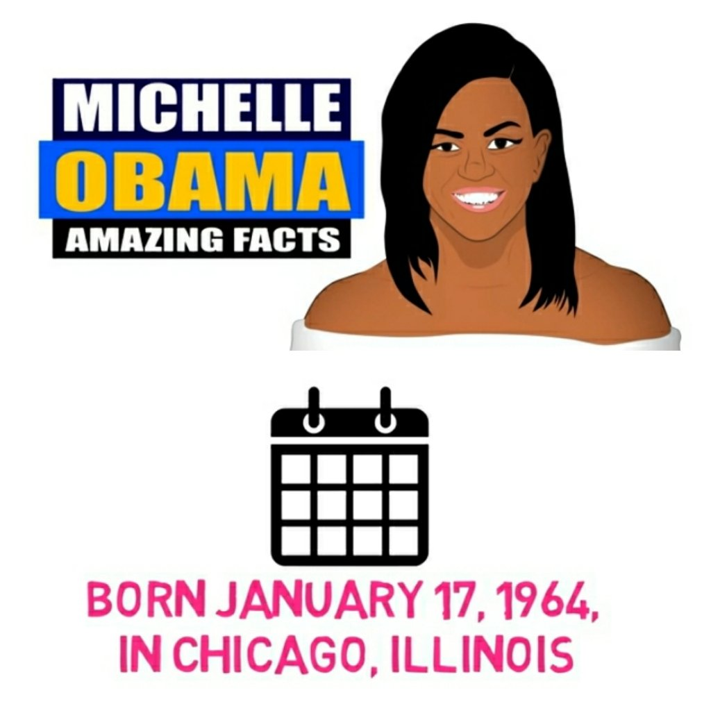 Happy Birthday to the one & only Michelle Obama! join in on the Celebration today on our YouTube channel! 🎉🎉🥳🥳 >  #HappyBirthday #MichelleObama #January #BarackObama #WhiteHouse #ShareBlackStories #Washington #Facts #SundayFunday #SundayVibes