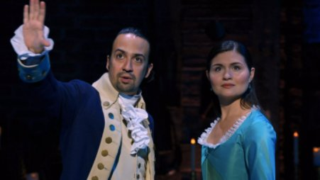 """Hey, hey, hey!  @BidenInaugural just announced that @Lin_Manuel is performing this week for @JoeBiden and @KamalaHarris inauguration!  So one last plea for some special rhymes for the next #SecretaryofTreasury who is making some """"herstory"""" this week! https://t.co/TrBRcbDwaA"""