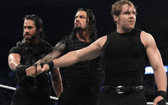 Which Stable is Better: The Shield or The Bullet Club?