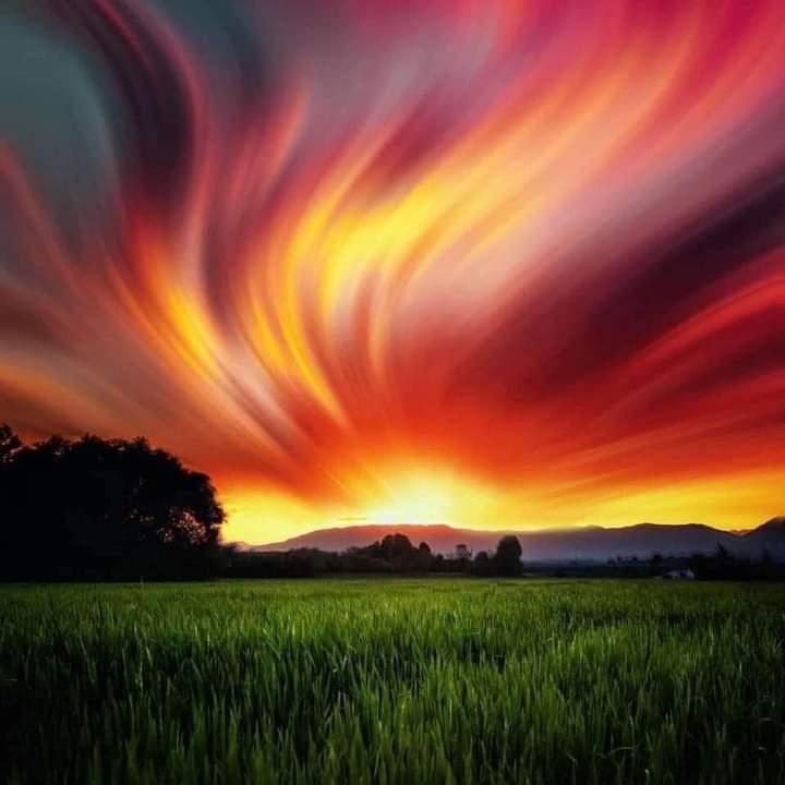 Peaceful💝💝 #nature #NaturePhotography #sky