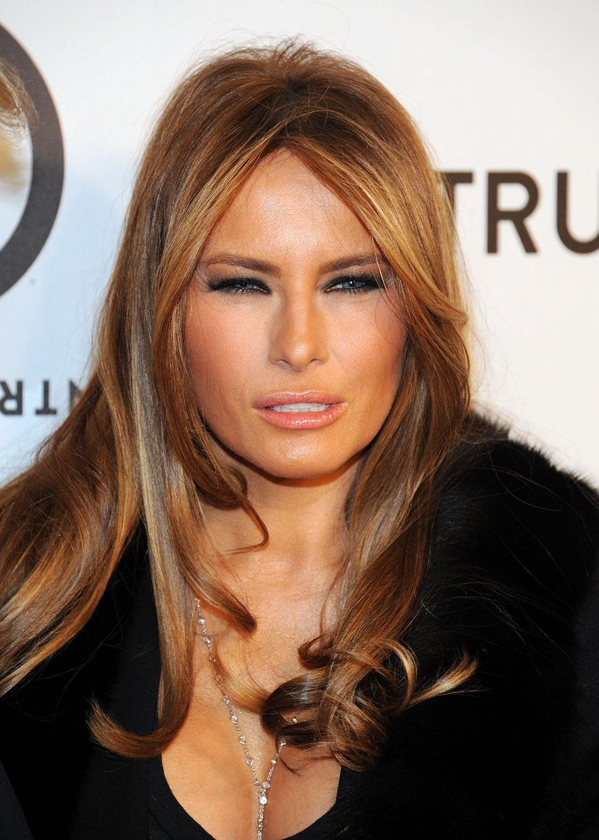 #TrumpSeriesFinale Melania gets work done on her eyes so she can actually open them. Takes one look at Trump and asks the doctor to sew them totally shut.