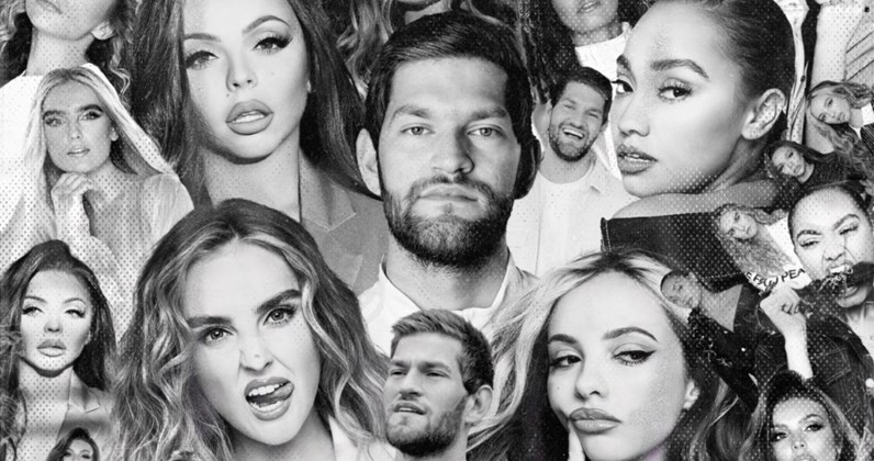Happy tears for @NathanDawe & @LittleMix :') No Time For Tears is on course to make a big climb on this week's Official Singles Chart: