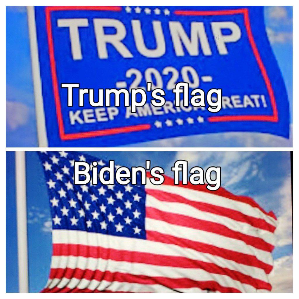 @TravisAllen02 Made it myself   #TrumpSeriesFinale  #TrumpIsACriminal  #trumpisunAmerican