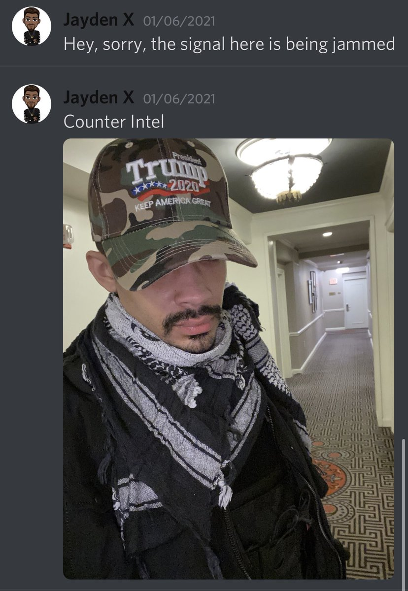 Currently a proud supporter of Antifa/BLM agitator, agent provocator,  government employment