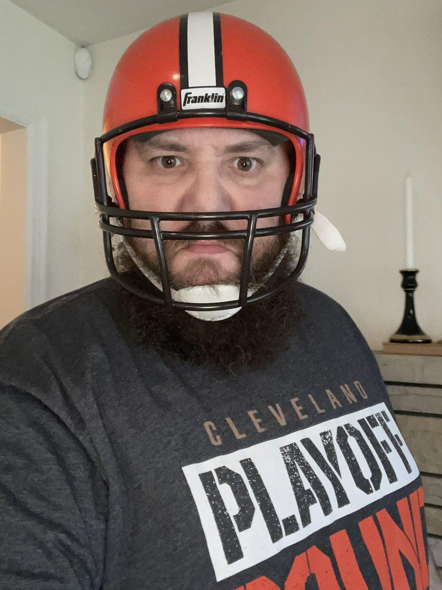 Let's gooooo!!! @Browns @GVartwork  #Browns #WeWantMore