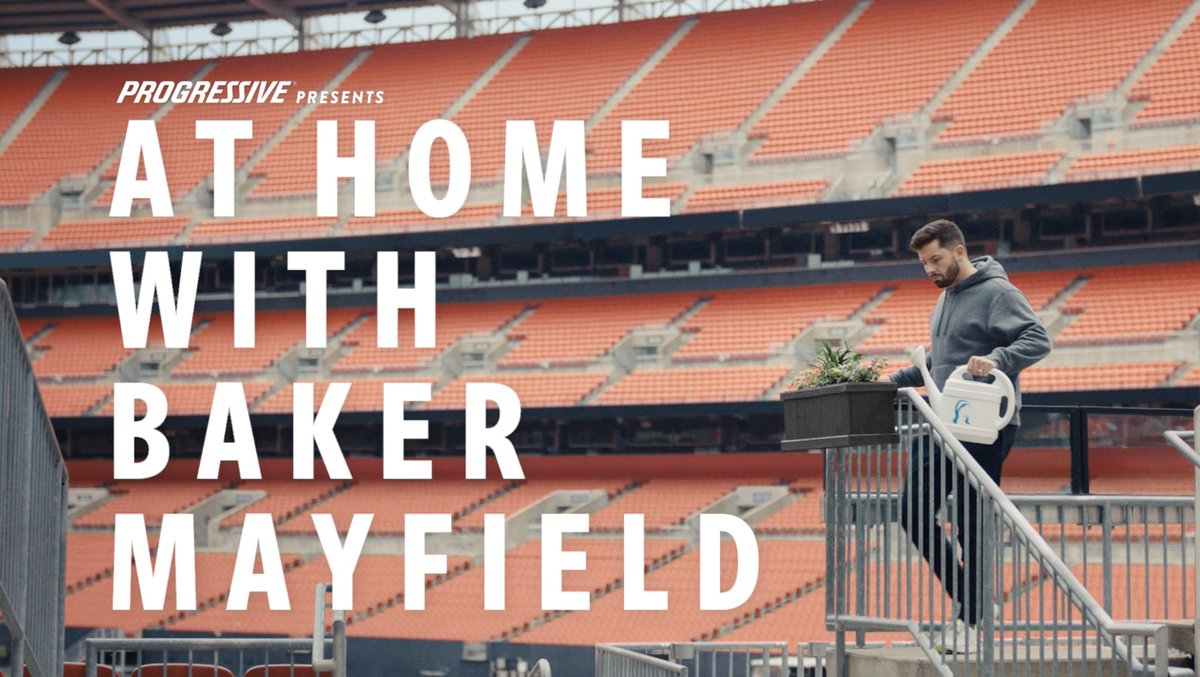 The battle within the battle will be during the commercial break for the Browns vs Chief #CHIEFSKINGDOM #RunItBack #WeWantMore #Browns