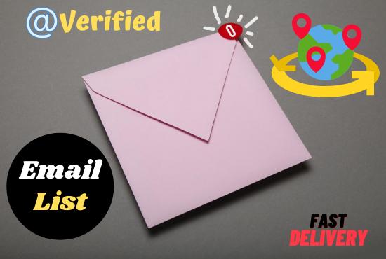 I will collect niche targeted bulk email list for email marketing  #LIVMUN #BJKvGS #Liverpool #Rashford #VemVacina #TheVoiceMais #Pogba #Thiago #Firmino #Cüneyt_Çakır