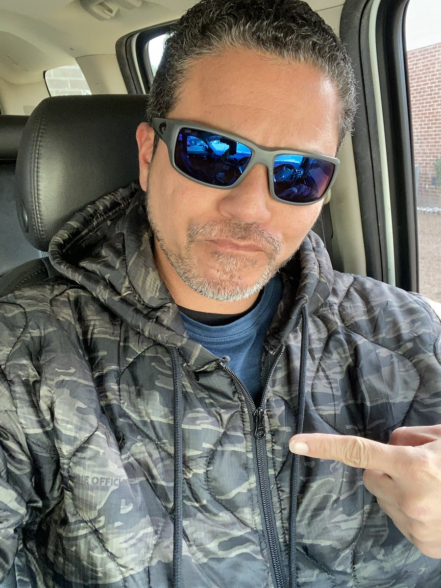 Get your @woobieofficial apparel today. Go  and use code JP22 for a 10% discount.  And of course always with my @costasunglasses   @woobieofficial @costasunglasses  #jpcervantes #LetsBringThemHome #letswalkitout222mileruck #woobieofficial #veteranowned