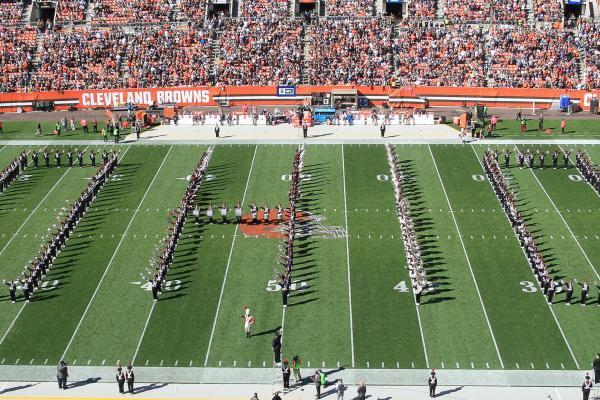 Let's Go Browns! #WeWantMore 📸 @TBDBITL twitter.com/Browns/status/…