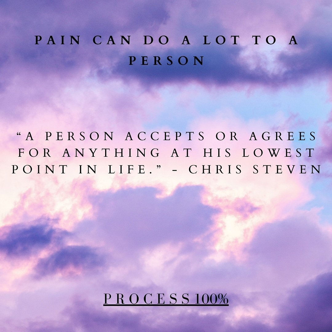Pain Can Do A Lot To A Person!  #lifequotes #quotes #life #motivationalquotes #love #quoteoftheday #motivation #inspirationalquotes #inspiration #quote #lovequotes #Twitter #positivevibes #success #quotestoliveby #goodnotes #lifestyle #believe #happiness #selflove #TwitterTips