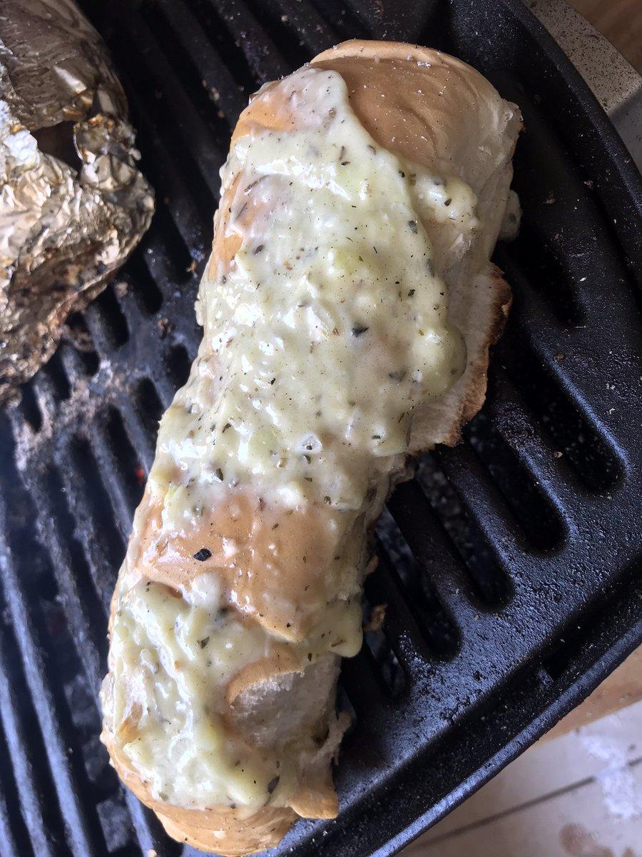 Gosta de pão de alho ?