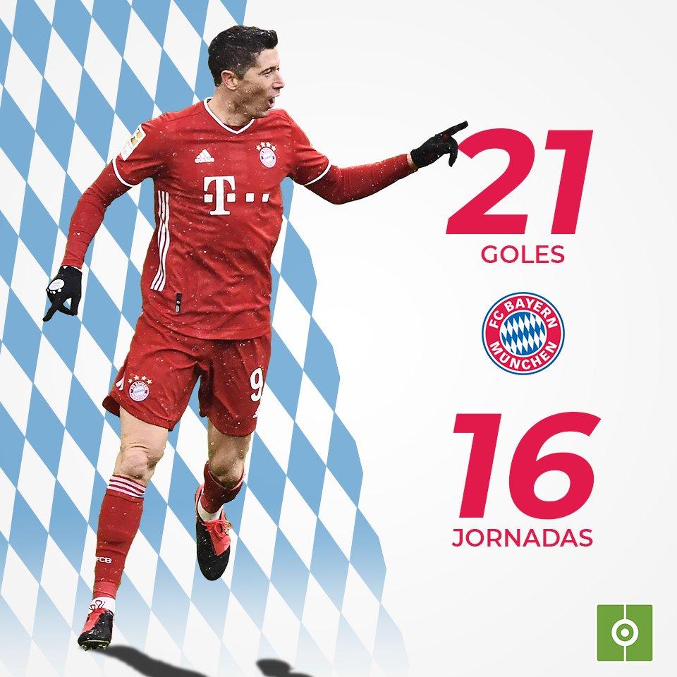 @besoccer_ES's photo on Bundesliga