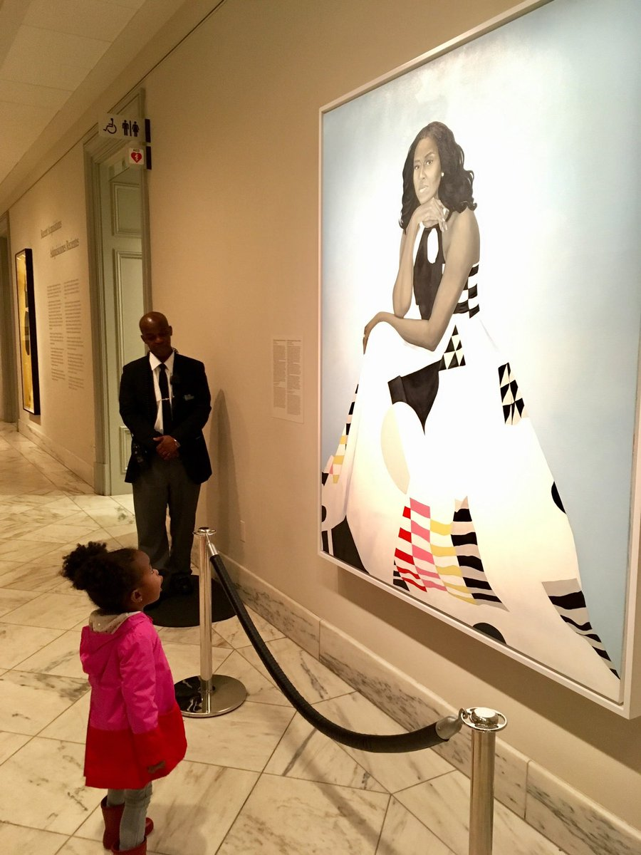 Replying to @kazweida: Happy Birthday to Michelle Obama, an icon who inspires us all.