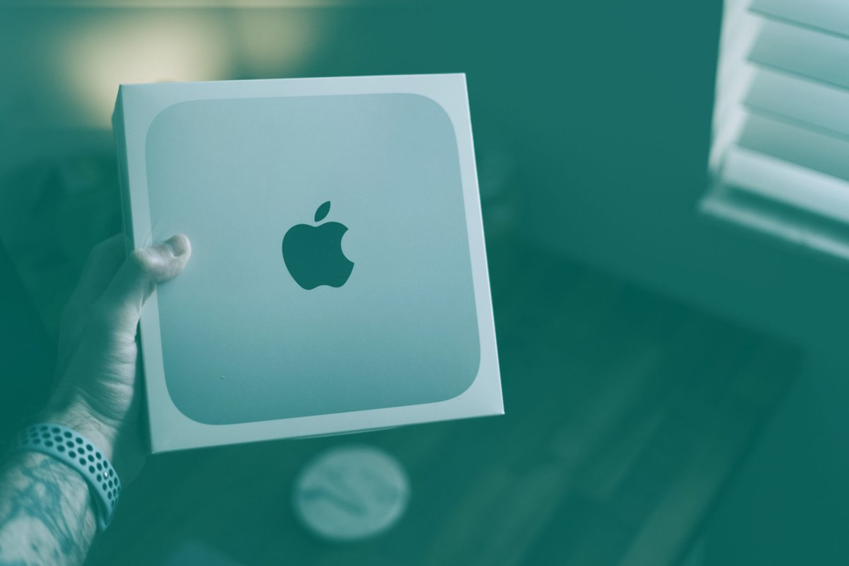Η Apple εμποδίζει τους χρήστες νέων #Mac να φορτώνουν εφαρμογές iPhone // https://t.co/pbTjjWNwNZ #Apps #Bug #IOS #News https://t.co/kgIGlA07WT