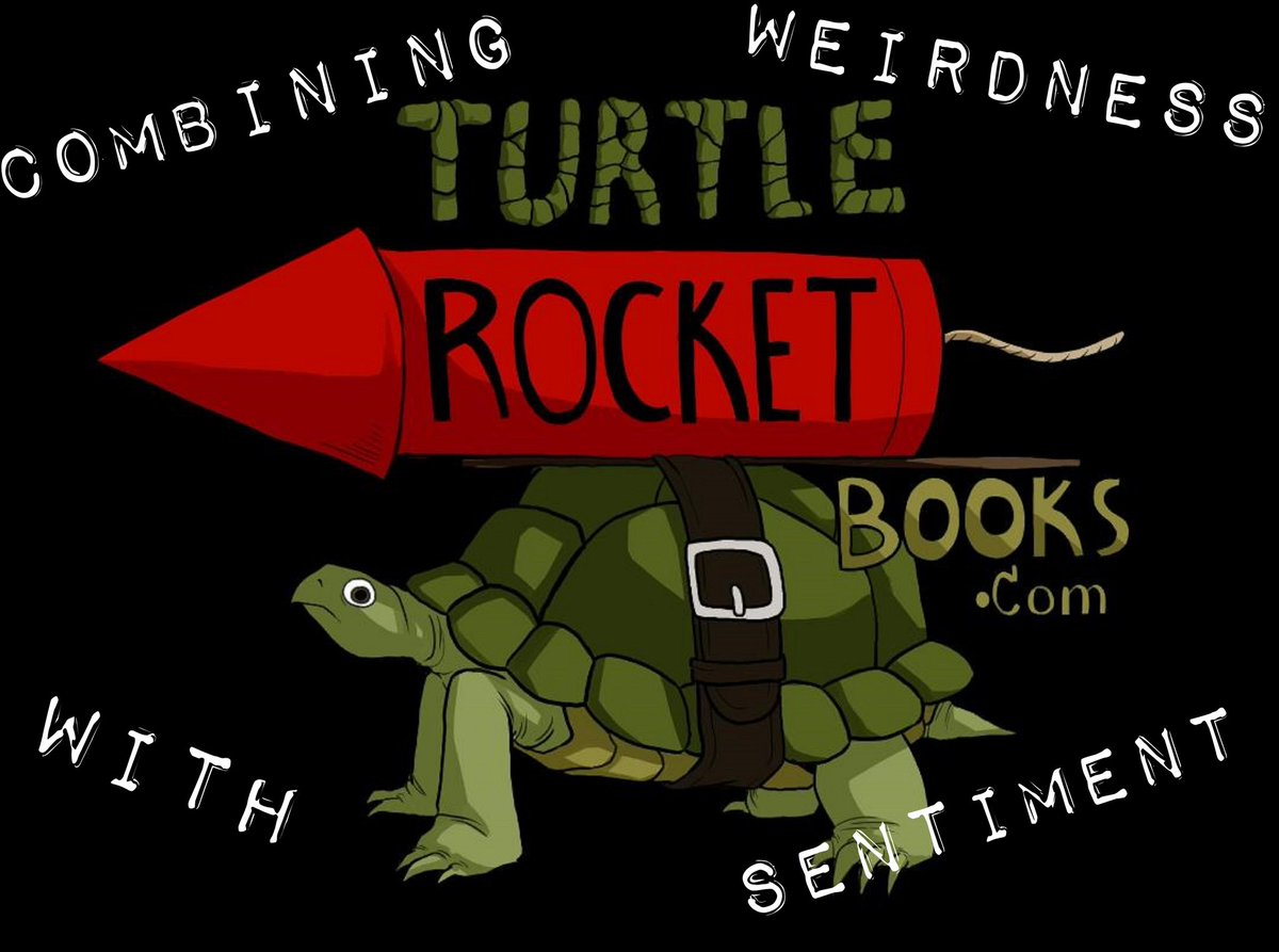 @RaelleLogan1 TURTLE ROCKET BOOKS https://t.co/U3GwsUJpPW  12 sci-fi novels (Kindle and paperback) some short stories and a growing library of audiobooks. #13 coming soon. 👽👍 https://t.co/VkkVqTsfkz