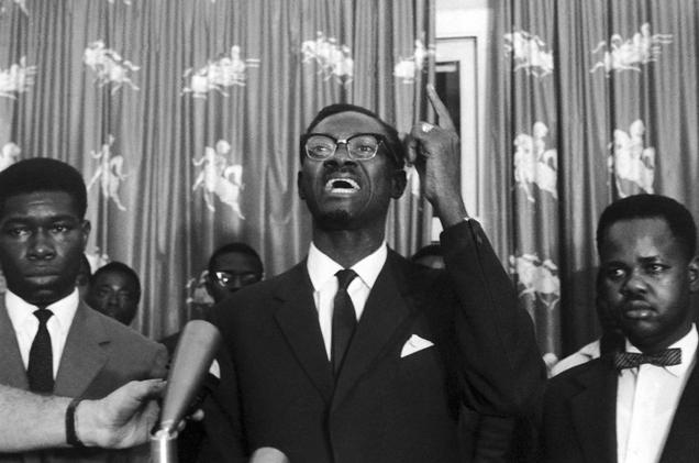 60 years ago, #PatriceLumumba, 1st prime minister of the Republic of the #Congo and a pioneer of African unity, was murdered on 17 January 1961.  #LumumbaDay #DRCongo #DRC #CongoIsBleeding #AfricaIsBleeding #Africa #WakeUpAfrica https://t.co/DuClbZpal6