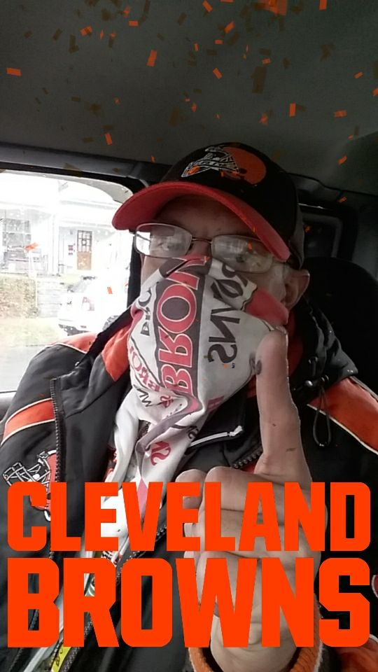 #WeWantMore #Browns #Playoffs2020