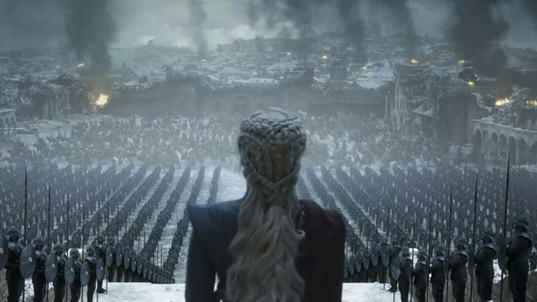 If this ends with him just being exiled to the NightWatch in Florida and we're still stuck with his power hungry blonde spawn, I'm going to be sick. #TrumpSeriesFinale