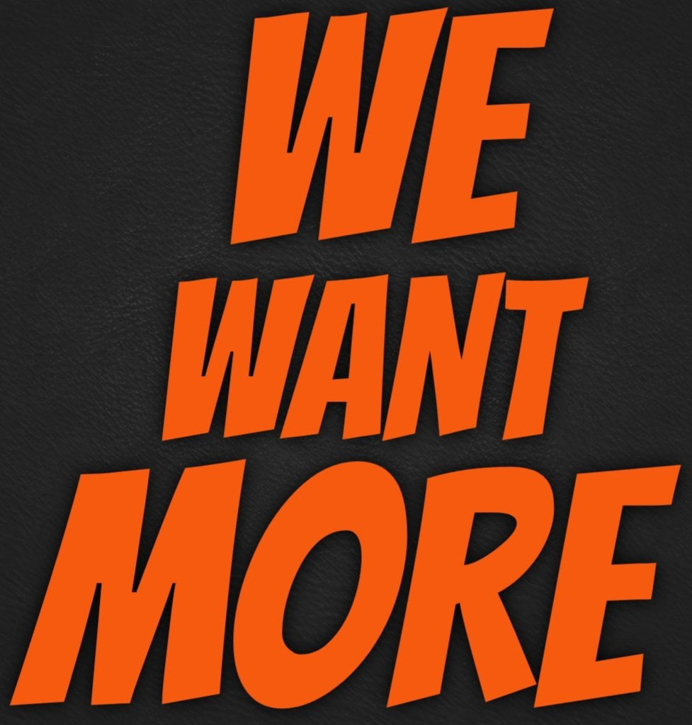 🗣 DAWG CHECK!! Don't lose faith #DawgPound!! Good vibes only!! We got this! #CLEvsKC #GoBROWNS #WeWantMore