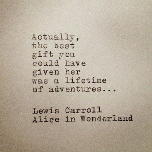 The Best Thing Life of Adventure And Love!