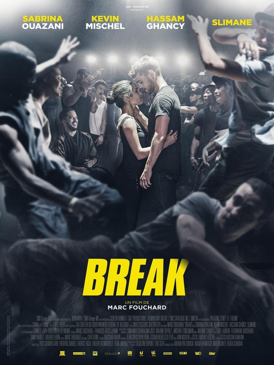 Break ⭐⭐⭐⭐ #Netflix   Nada mejor que empezar el año con una peli de baile 🕺🏼  Ésta nos recuerda que debemos pasar página para poder vivir.   Reseña completa en 👇🏻