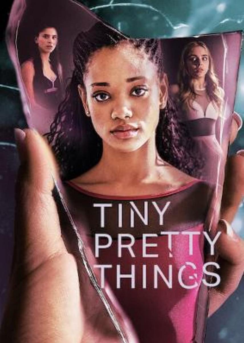 Tiny Pretty Things ⭐⭐⭐⭐ #Netflix   Agarran la locura y el misterio de Pretty Little Liars, le meten los dramas del ballet.   Aún así, la historia atrapa y tiene mucho baile (lo cual le suma muchísimo puntos) 🥿  Reseña completa en 👇🏻