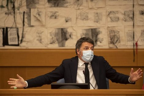 """Renzi """"Conte senza Italia Viva non ce la fa"""" - https://t.co/ArYgQI7qhR #blogsicilianotizie"""