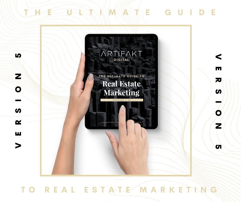 Whether you're just starting your #realestatecareer or have been in the industry for decades, there's never a bad time to brush up on the top #realestatemarketing tips. We've gathered the best of them in our free guide — get your copy today: