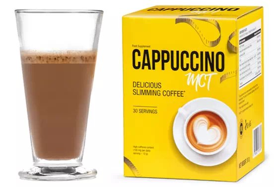 #DontTrustPeopleWho   Cappuccino MCT is a coffee that #burns #fat! Never before has losing excess #weight been so tasty. 👉  Accelerates calorie burning Reduces fat storage Increases satiety after a meal Helps to shape the #body