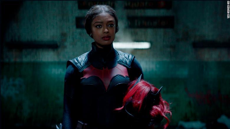 TV Premiere Calendar  Tonight:  Batwoman (CW)