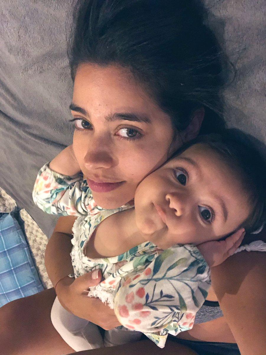 """Chloë: """"sólo faltan 13 años y 4 meses para emanciparme"""" #intensidad 24/7"""