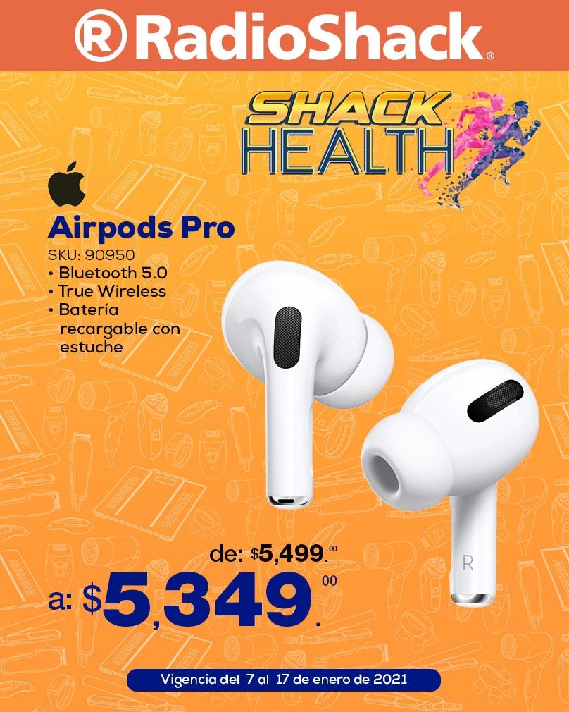 Con @RadioShack_Mex, cumple tus propósitos de ejercicio, salud y belleza con los mejores gadgets del Shack Health RadioShack https://t.co/OGfbDaKiU9