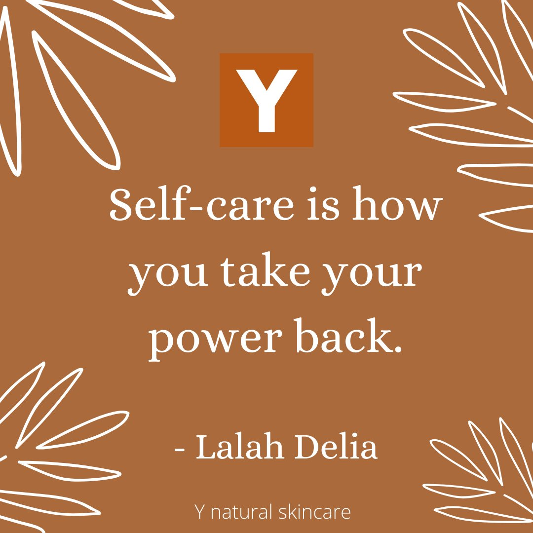 Who else has made a pact to focus more on their self-care in 2021? 🙋   A great place to start your self-care journey is with your skin.  #selfcare #selflove