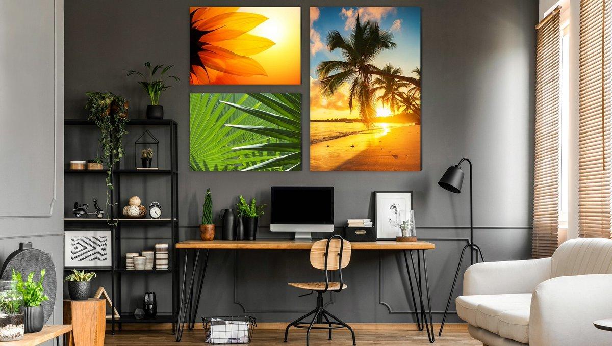 Unser neuer Partner La-Melle ist Experte für individuell bedruckten Sicht- und Sonnenschutz. Heute stellen wir euch die Textilbilder mit Alu-Spannrahmen vor. Alle Infos:   📸: © La-Melle  #LaMelle #Textilbild #Spannrahmen