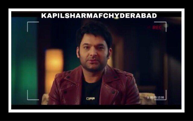 Television King #KapilSharma  On @NetflixIndia !!  Best Wishes @KapilSharmaK9 ❤❣️.           #KapilOnNetflix     Coming soon