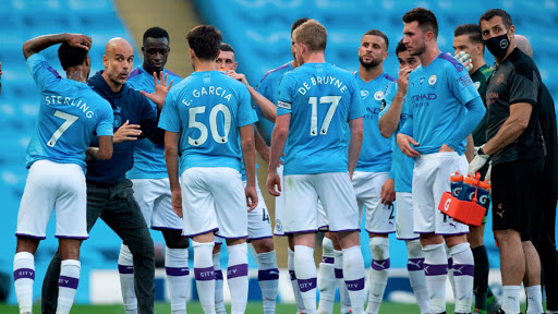 """Ecuagol on Twitter: """"Mega estrella del Manchester City rechazó la oferta de  renovación https://t.co/Er74xmuAnW… """""""