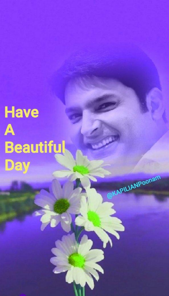 @KapilSharmaK9 Happy Happy Morning KAPIL JI🌸🌸🌸How r u..?🤩🤩 Hv A Very Beautiful n Safe Day💖🌸💖🌸💖🌸 #KapilSharma ⚘ @KapilSharmaK9