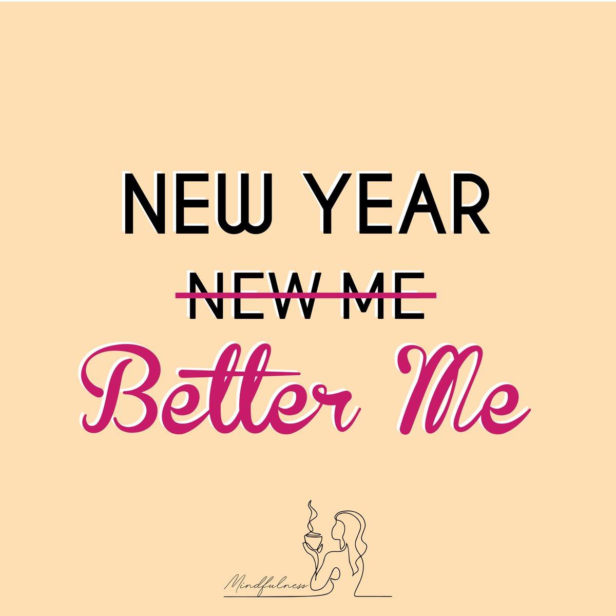 2021 - Be a better version of yourself!  كوني أفضل مما أنت عليه الآن في عام 2021 https://t.co/9NzvFNeTGV